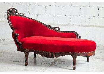 The Upholstery Artist