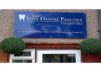 The Vale Dental Practice