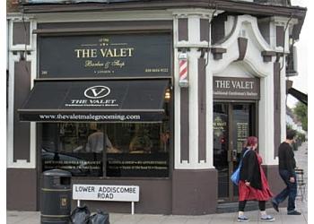 The Valet Barber & Shop