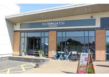 The Vanilla Pod Coffee Bar