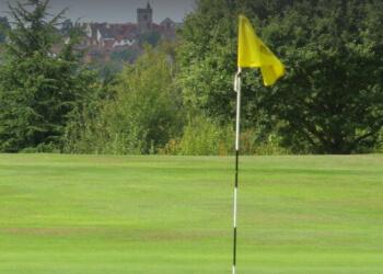 The Verulam Golf Club Limited