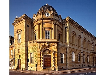 The Victoria Art Gallery