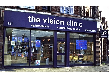 The Vision Clinic