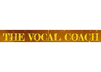 The Vocal Coach