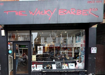 The Wacky Barber Co