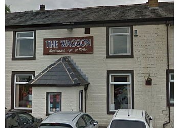 The Waggon at Birtle