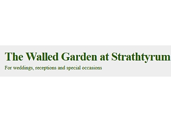 The Walled Garden at Strathtyrum