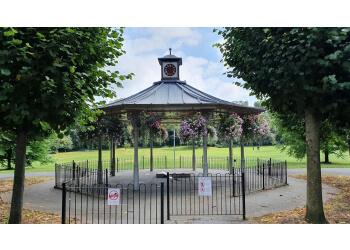 The War Memorial Park