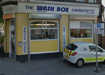 The Washbox Laundrette