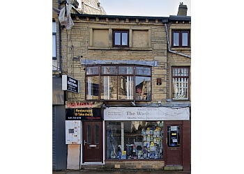 The Washer Shop