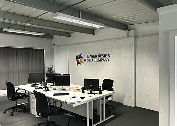 The Web Design & SEO Company Limited