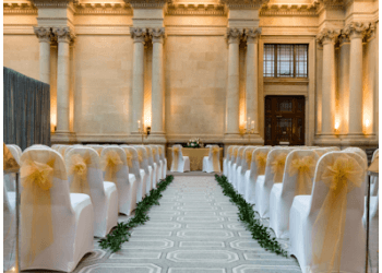 The Wedding and Event Works