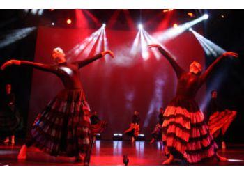 The Wells School of Dancing