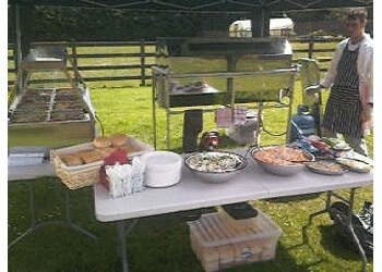 The Welsh Hog Roast Catering Company