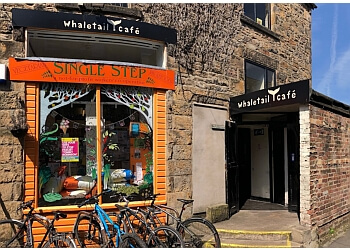 The Whale Tail Cafe