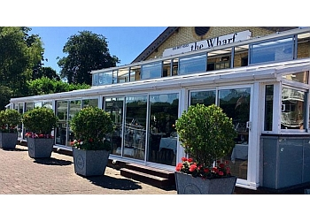 The Wharf Restaurant & Bar