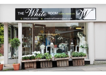 The White Room Floral Design Ltd.