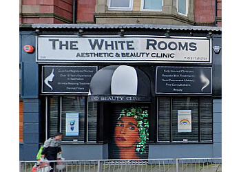 The White Rooms Clinic