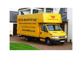 Whittle International Movers Ltd.