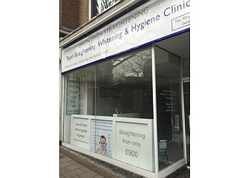The Whyte House Dental Practice