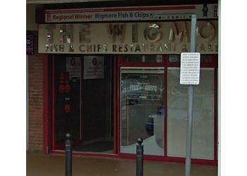 The Wigmore Fish & Chips Takeaway & Restaurant
