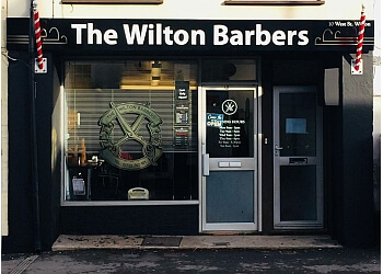 The Wilton Barbers