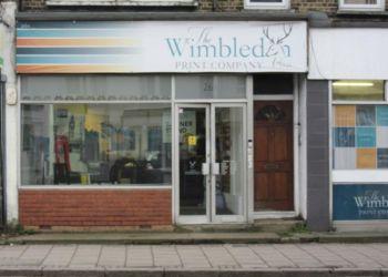 The Wimbledon Print Company