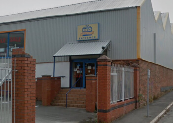 The Wirral Bed Superstore