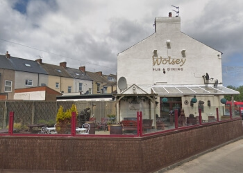 The Wolsey