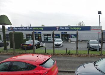 The Wooden Floor Co Ltd