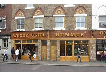 The Woody Grill