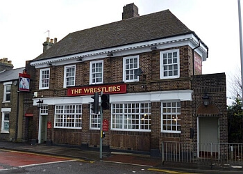 The Wrestlers Pub