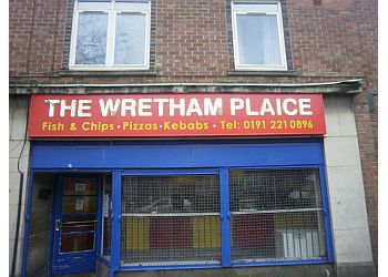 The Wretham Plaice