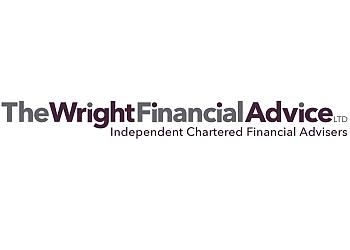 THE WRIGHT FINANCIAL ADVICE Ltd.