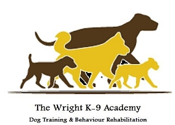The Wright k-9 Academy