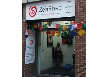 The Zen Shed