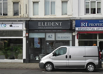 The eleDent Clinic