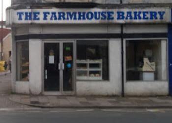 The farmhouse bakery