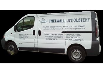 Thelwall Upholstery