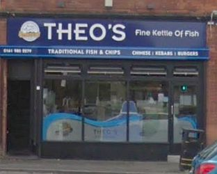 Theo's Kettle of Fish