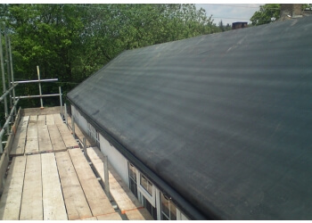3 Best Roofing Contractors In North Somerset Uk Expert