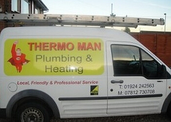 Thermo Man Plumbing & Heating