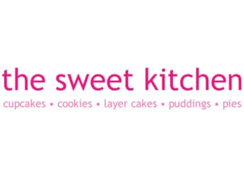 The sweet kitchen