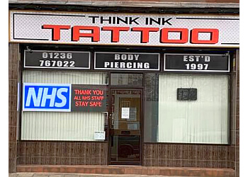 Think Ink Tattoo Studio