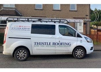 Thistle Roofing