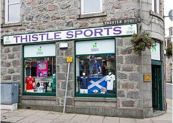 Thistle Sports