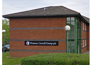 Thomas Carroll Group PLC