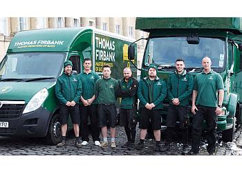 Thomas Firbank Removals Ltd.