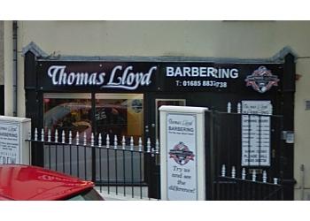 Thomas Lloyd Barbering