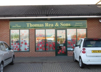 Thomas Rea and Son Funeral Directors